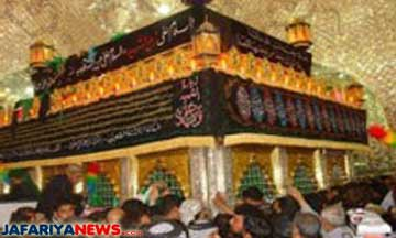 One million observe Imam Sajjad (AS) martyrdom at Zayd b. Ali ...
