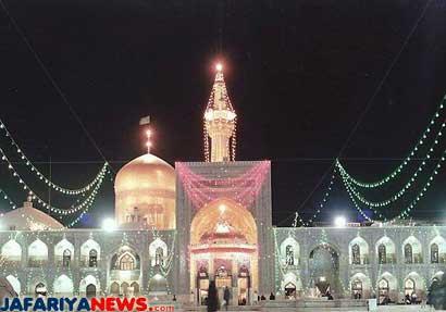 Mashhad, Qom holy shrines host Sha'aban spiritual festivals ...