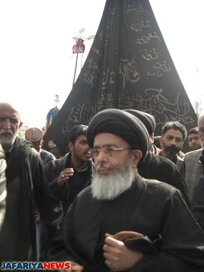 Arbaeen resolutions flay terrorism in Iraq, Pak, Gaza; slam media ...